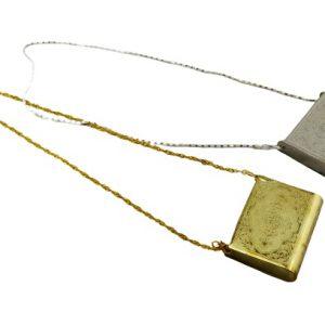 islamische Auto Koran Schutz Autospiegel Gold Silber Nazar