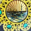 3D Tisch Islamische Dekoration s l1600 13 4