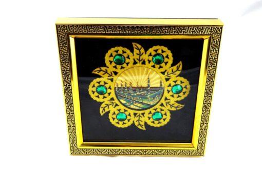 3D Tisch Islamische Dekoration s l1600 15 4