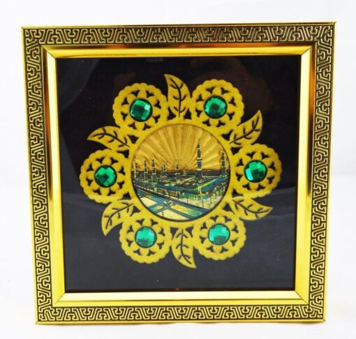 3D Tisch Islamische Dekoration s l1600 8 6