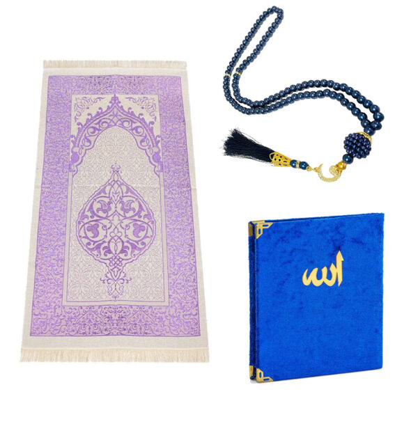 Geschenkset für muslimen set