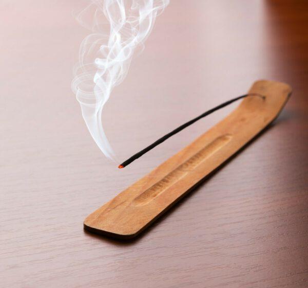 Arabische Oudh Räucherstäbchen Agar Holz Puder Duft Moschus Weihrauch