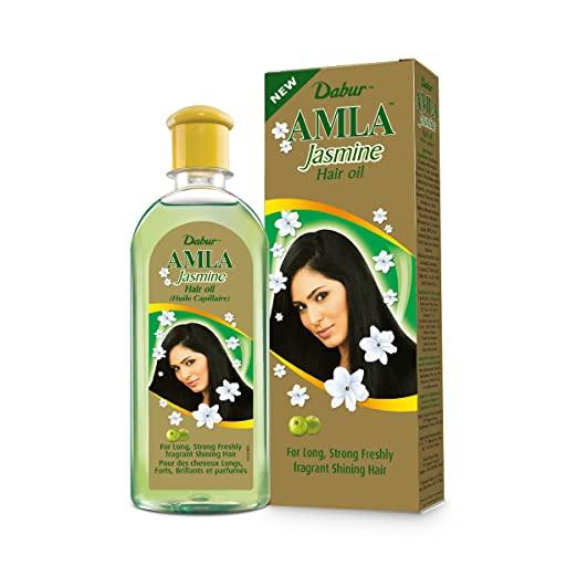 DABUR Amla Haaröl Jasmin, 200 ml