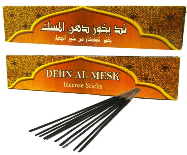 Dehn Al Mesk weihrauchstäbchen