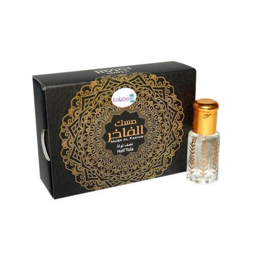 Parfümöl Musk Al Fakhir Moschus orientalisch Musk Al Fakher