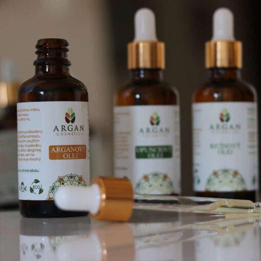 Bio Kosmetik Arganöl 50ml arganovy olej04