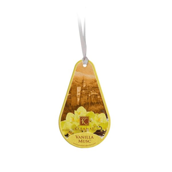 karamat-collection-vanilla-musc-car-air-freshener