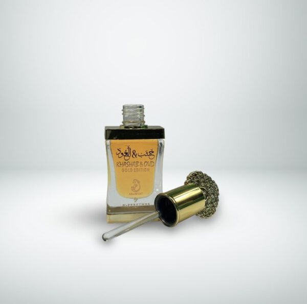 musk öl orientalisch parfum
