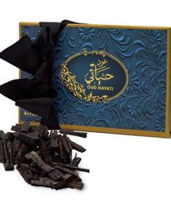 Orient arabisch Weihrauch encens-bakhour-oud-hayati