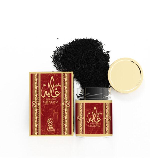 orientalisch weihrauch raum duft sarah-s-bukhoor-ghaliya
