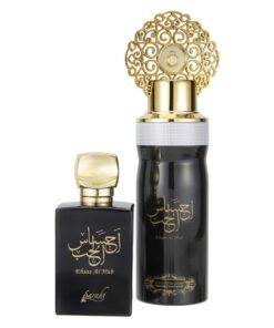 Ehsas Al Hub Parfüm Deo Set
