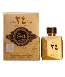 Ard al Zaafaran, Oud 24 Hours Majestic Gold