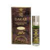 DAKAR AL REHAB Orientalisch Parfum duft