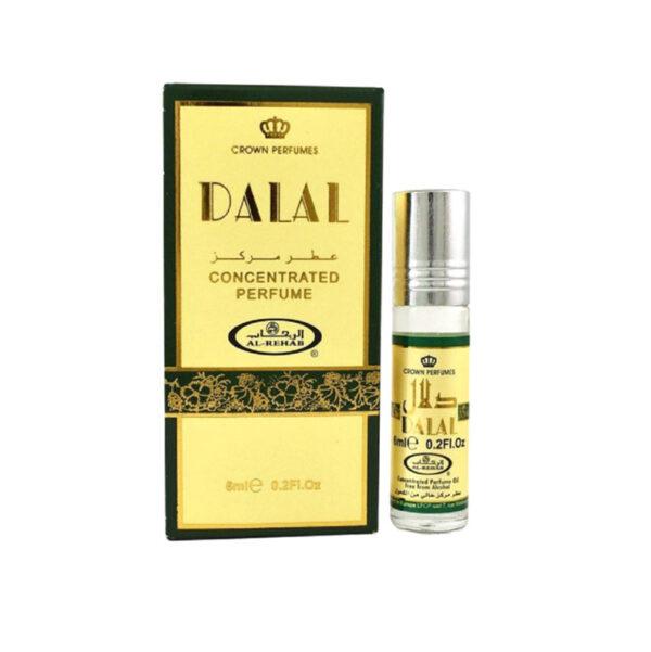 Dalal al rehab parfum öl