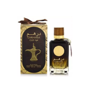 Parfum Dirham Oud orientalisch arabisch dubai parfum www.ramadan24.de