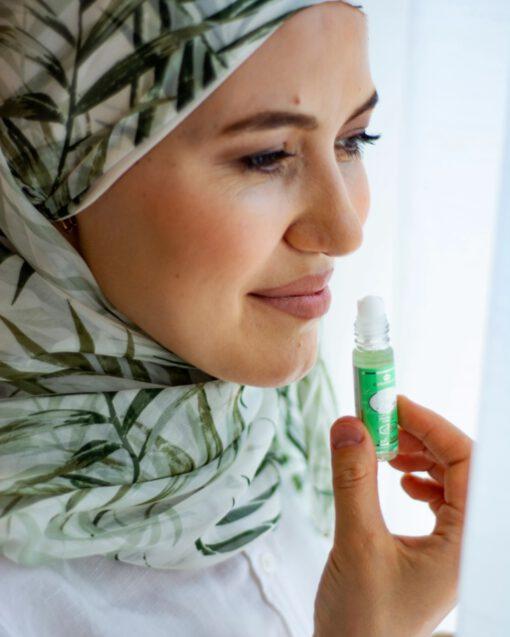 al rehab parfum arabisch orientalisch