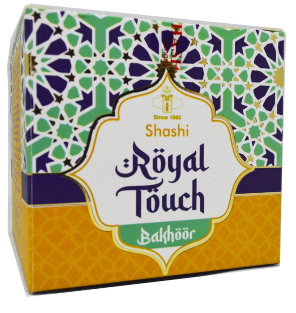 arabien weihrauch Royal Touch