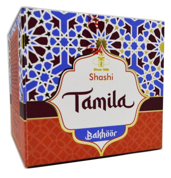 Tamila Bakhoor