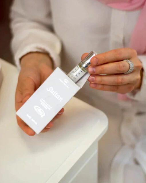 arabisch al rehab parfum orientalisch Konzentriert Parfümöl