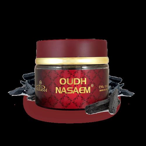 nasaem oud bakhour