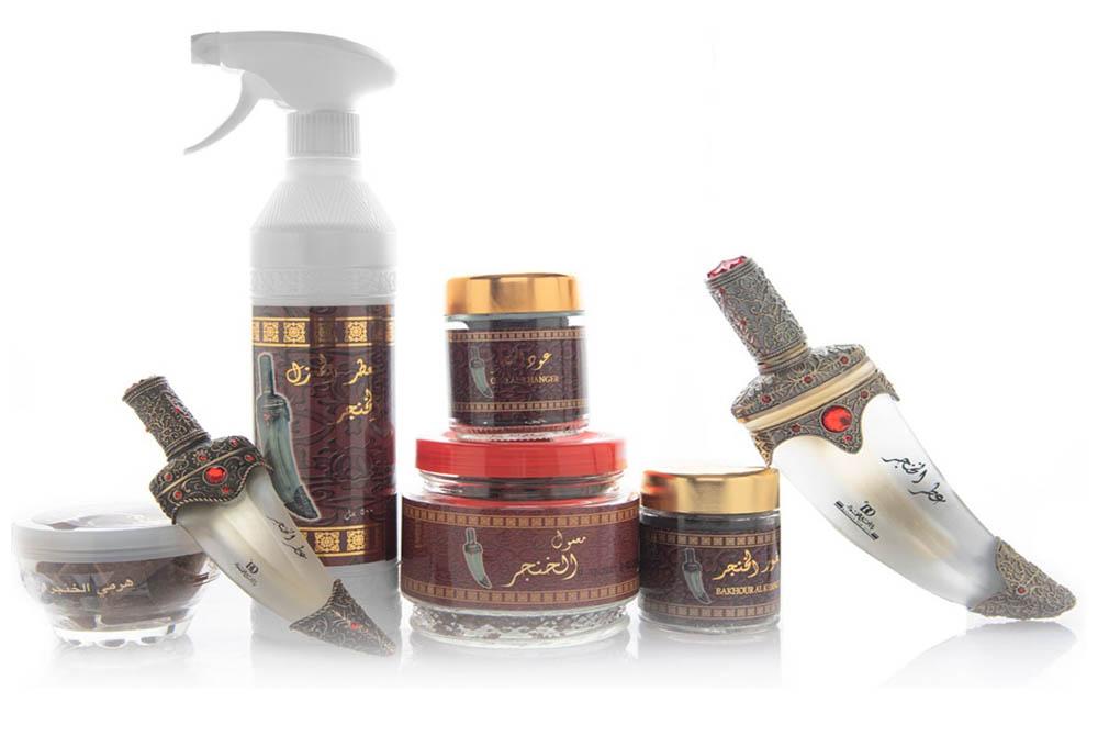 arabisch orient weihrauch parfum